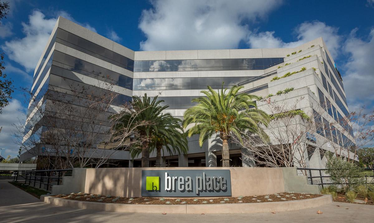 Brea office